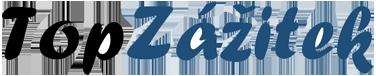 Logo TopZážitek
